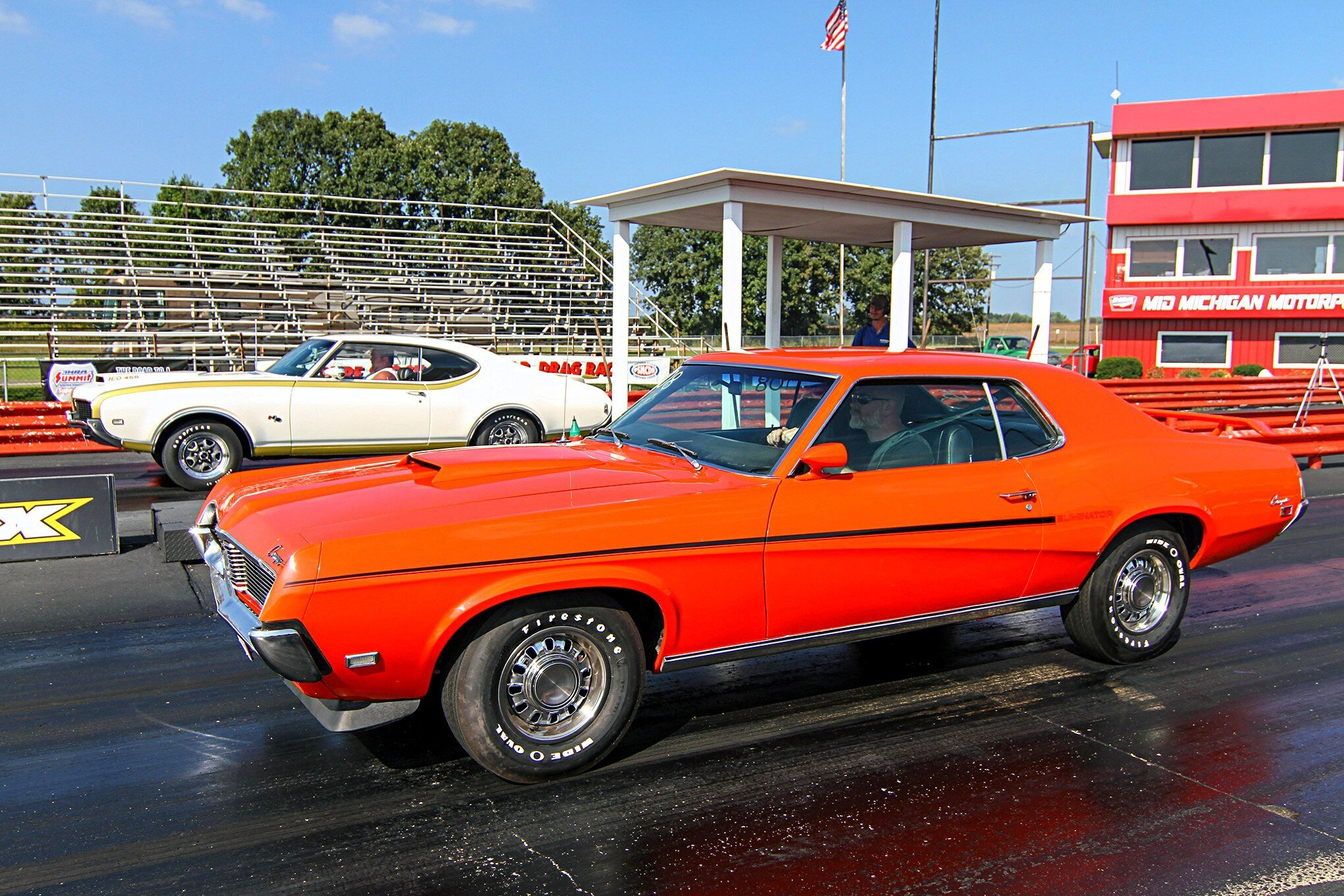 Latest Check Out These 11 Second Muscle Cars At The 2018 Pure Free Download