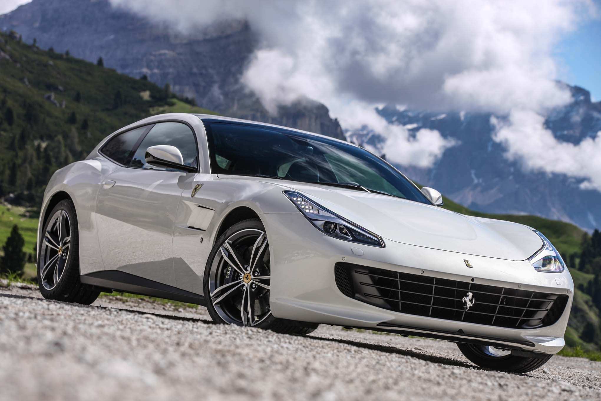 Latest 2017 Ferrari Gtc4Lusso Reviews Research Gtc4Lusso Prices Free Download