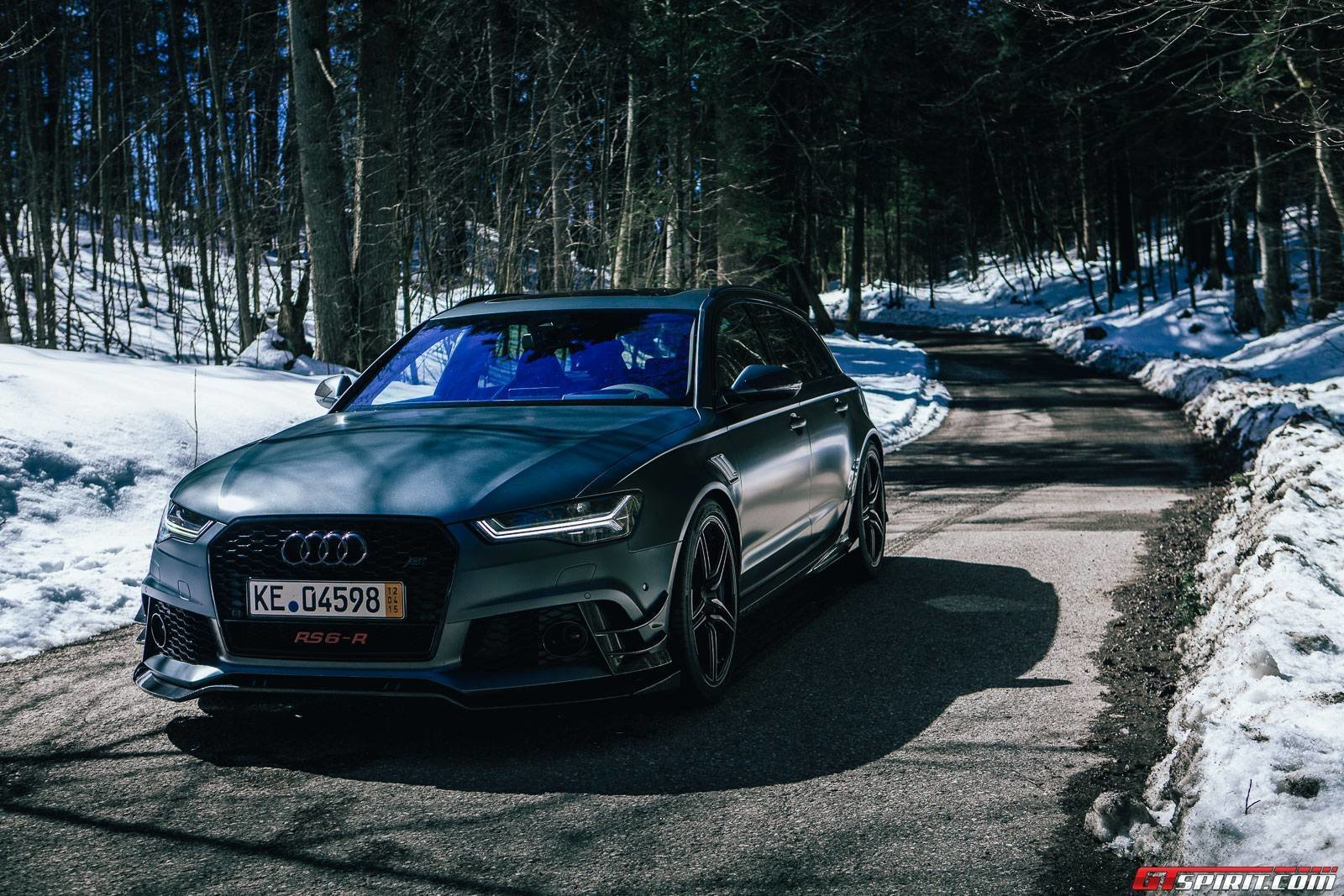 Latest Abt Rs6 R Review Gtspirit Free Download