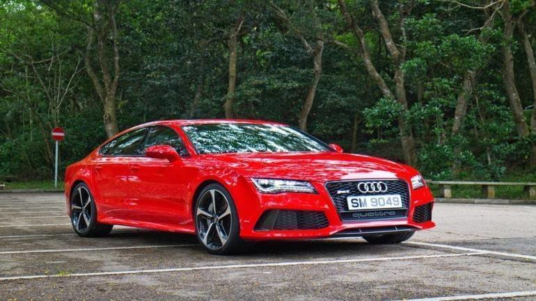Latest Budget 2018 Heads Of Mercedes Audi Object To Penalising Free Download
