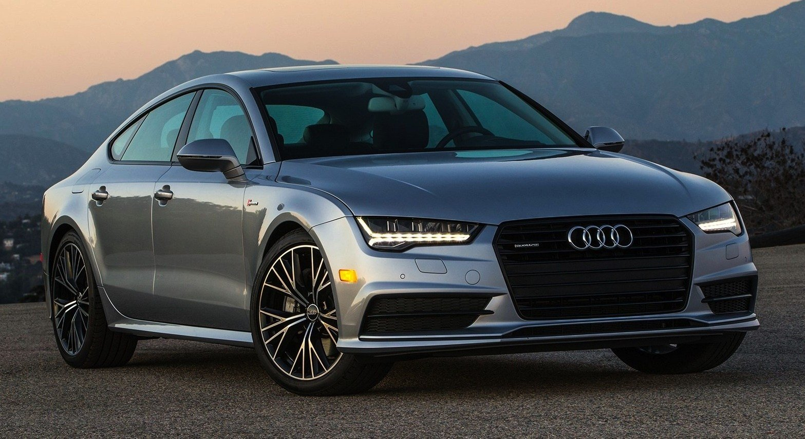 Latest 2016 Audi A7 Overview Cargurus Free Download