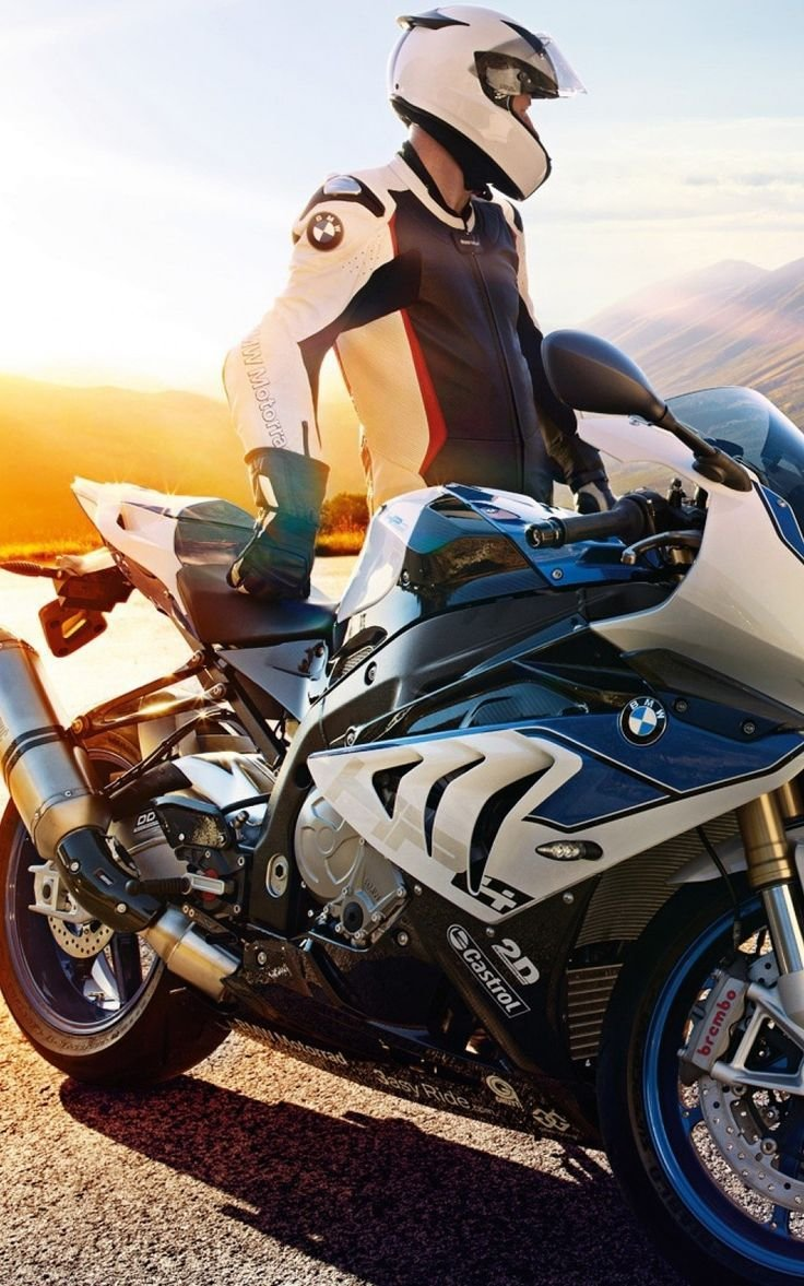 Latest Cars Bikes Iphone 6 Plus Wallpapers Bmw White Blue Free Download