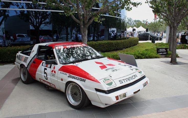 Latest Lfs Forum Xrg Mitsubishi Starion Cars To Drive Free Download