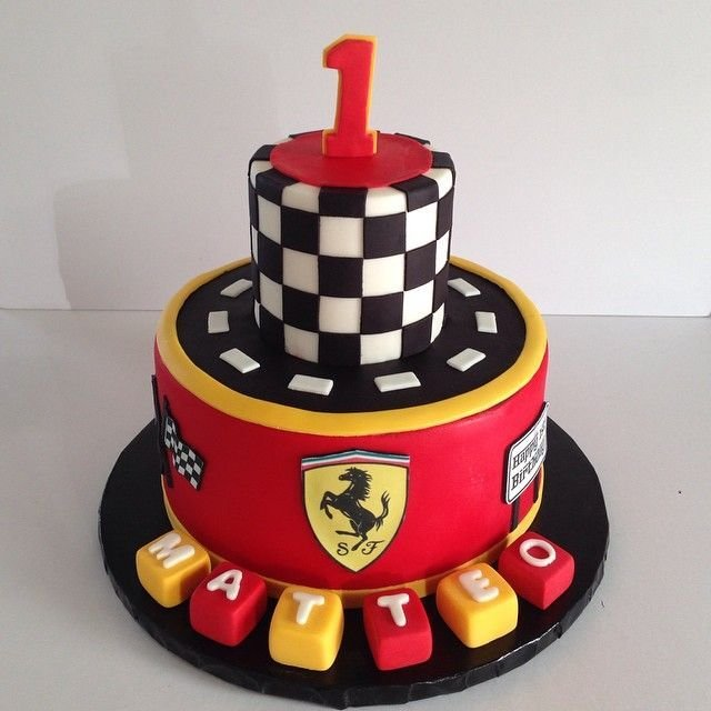 Latest 25 Best Ideas About Ferrari Cake On Pinterest Car Cakes Free Download