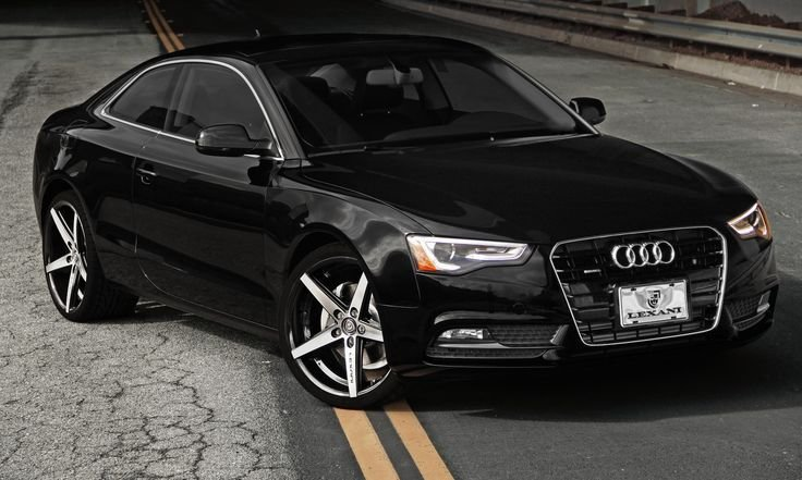 Latest 2013 Black Audi A5 My Lovely Future Car Or For That Free Download