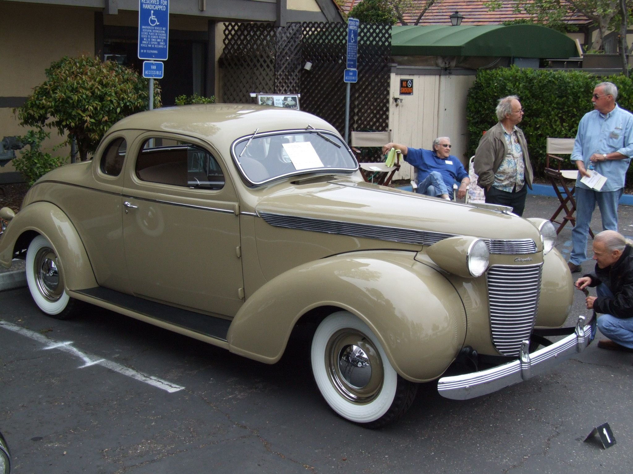 Latest 1937 Chrysler Imperial Business Coupe Autos Antiguos Free Download
