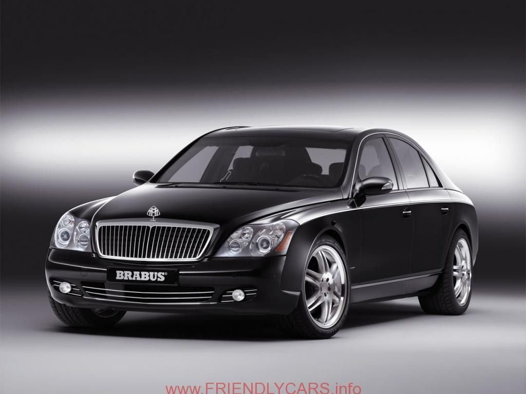 Latest Cool Maybach Landaulet Wallpaper Image Hd Maybach Luxury Free Download
