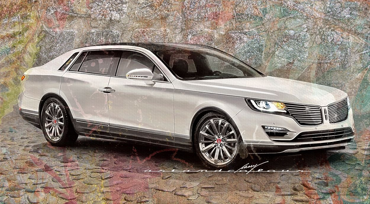 Latest 2015 Lincoln Mk Tc Town Car Replacement At Last Free Download Original 1024 x 768