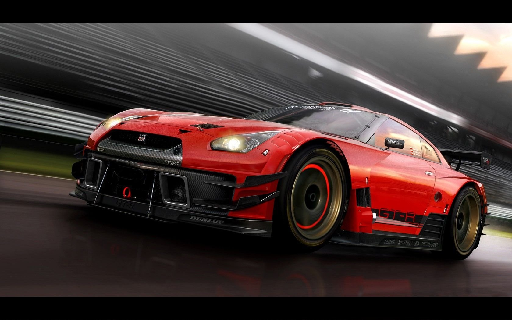 Latest We Never Get Tired Of Showcasing The Beautiful Nissangtr Free Download