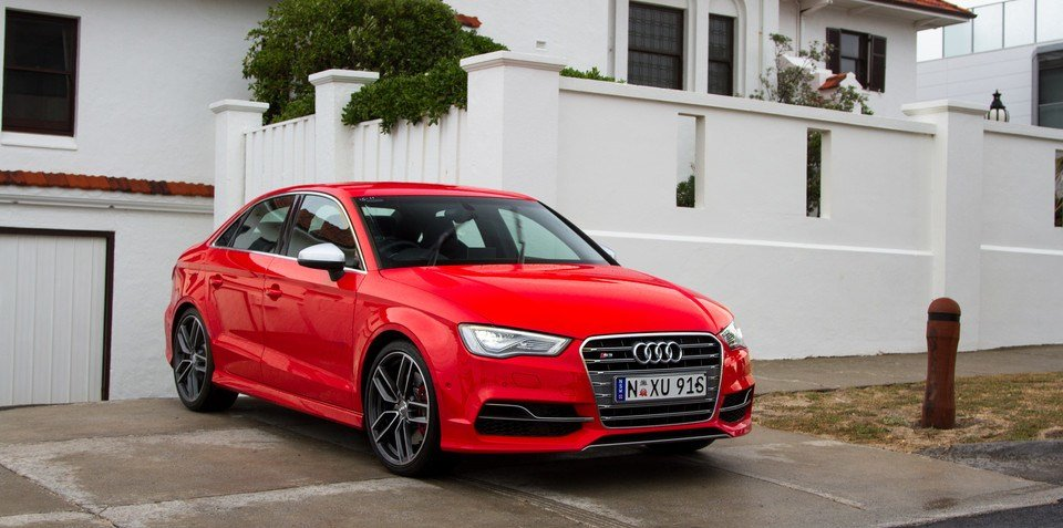 Latest Audi S3 Sedan Now Available With Manual Transmission Free Download