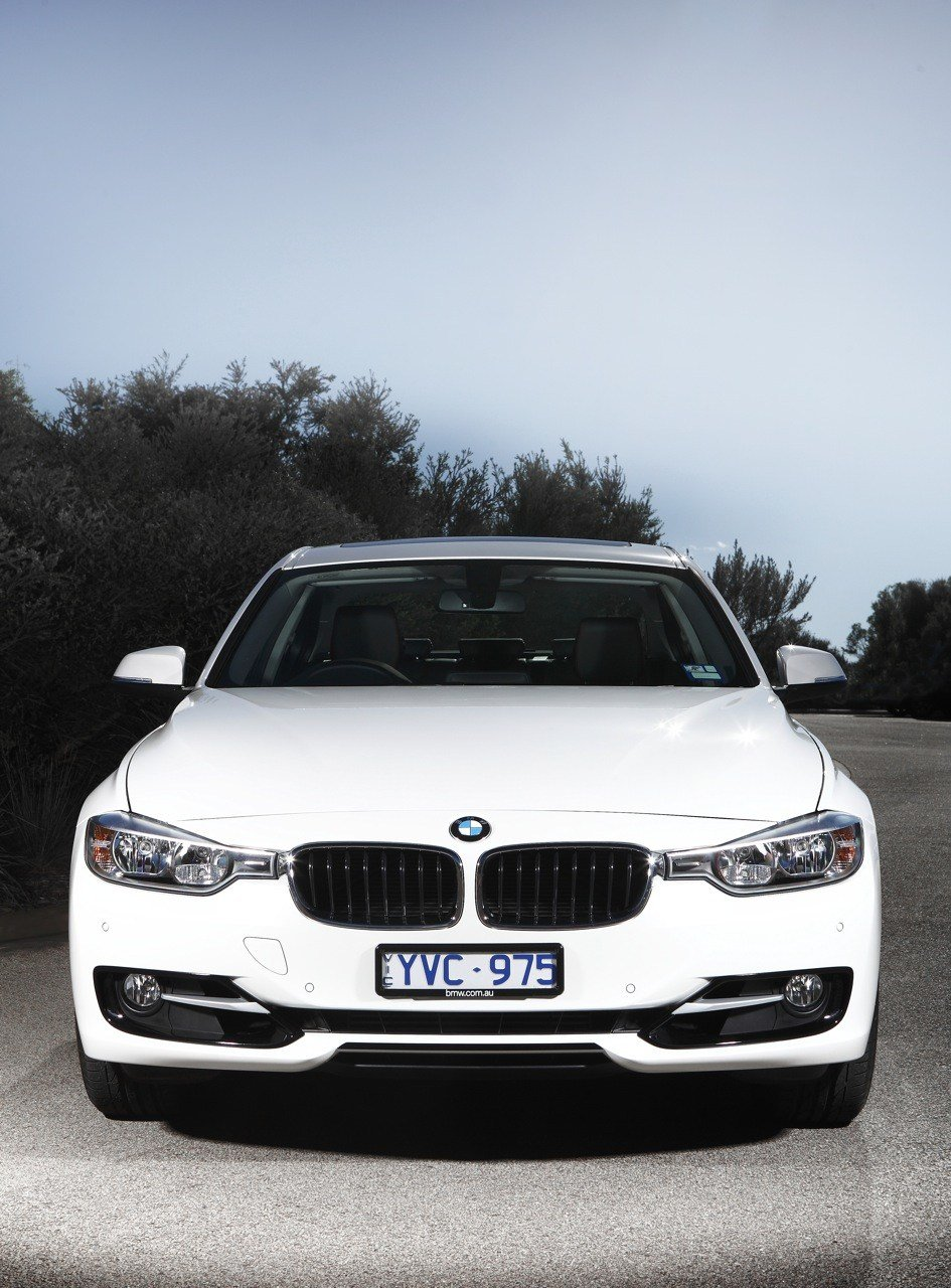 Latest Bmw 320I Review Photos Caradvice Free Download