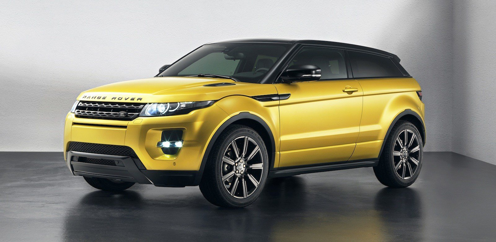 Latest Range Rover Grand Evoque To Use New Jaguar Suv Platform Free Download