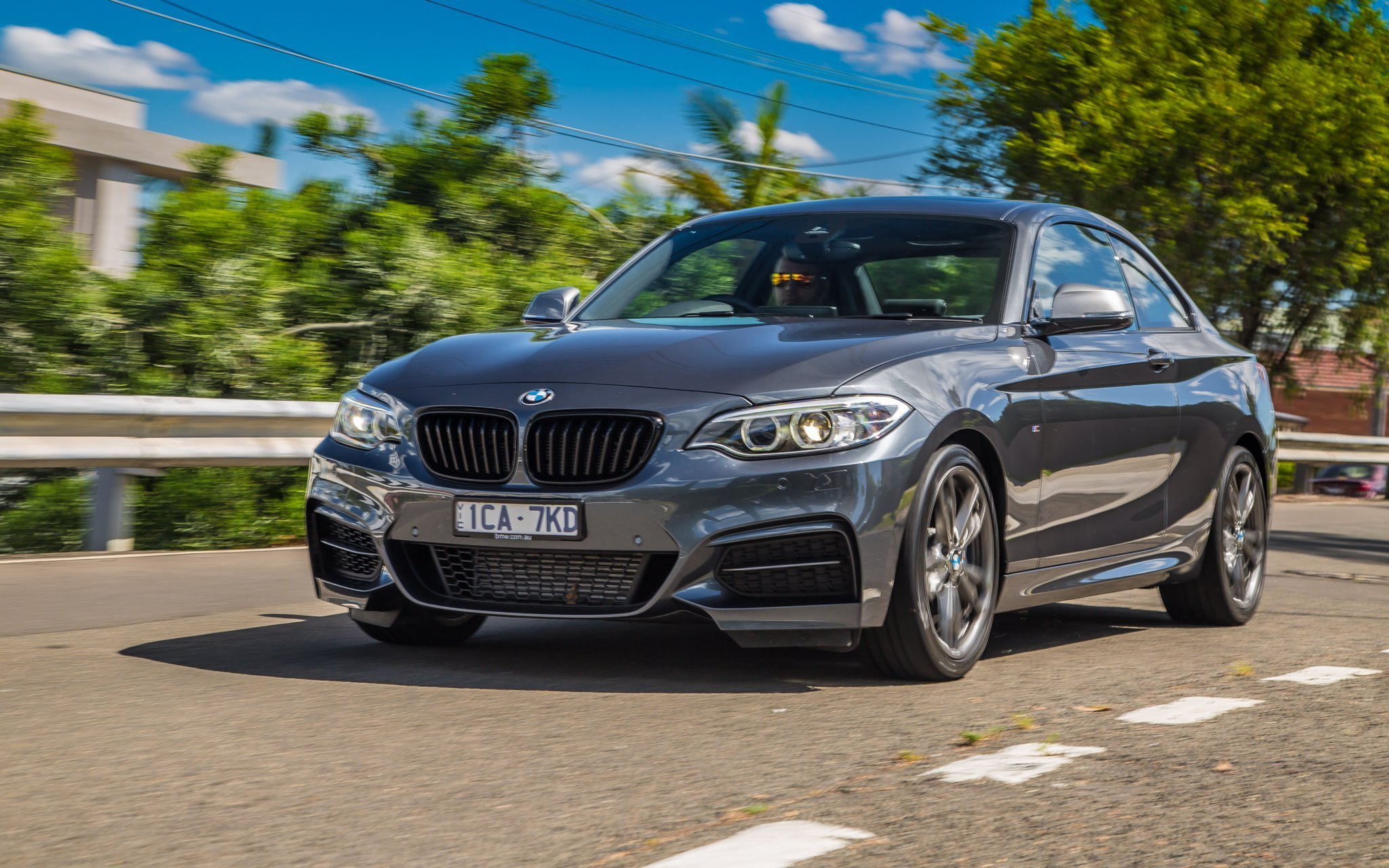 Latest 2015 Bmw M235I Review Photos Caradvice Free Download