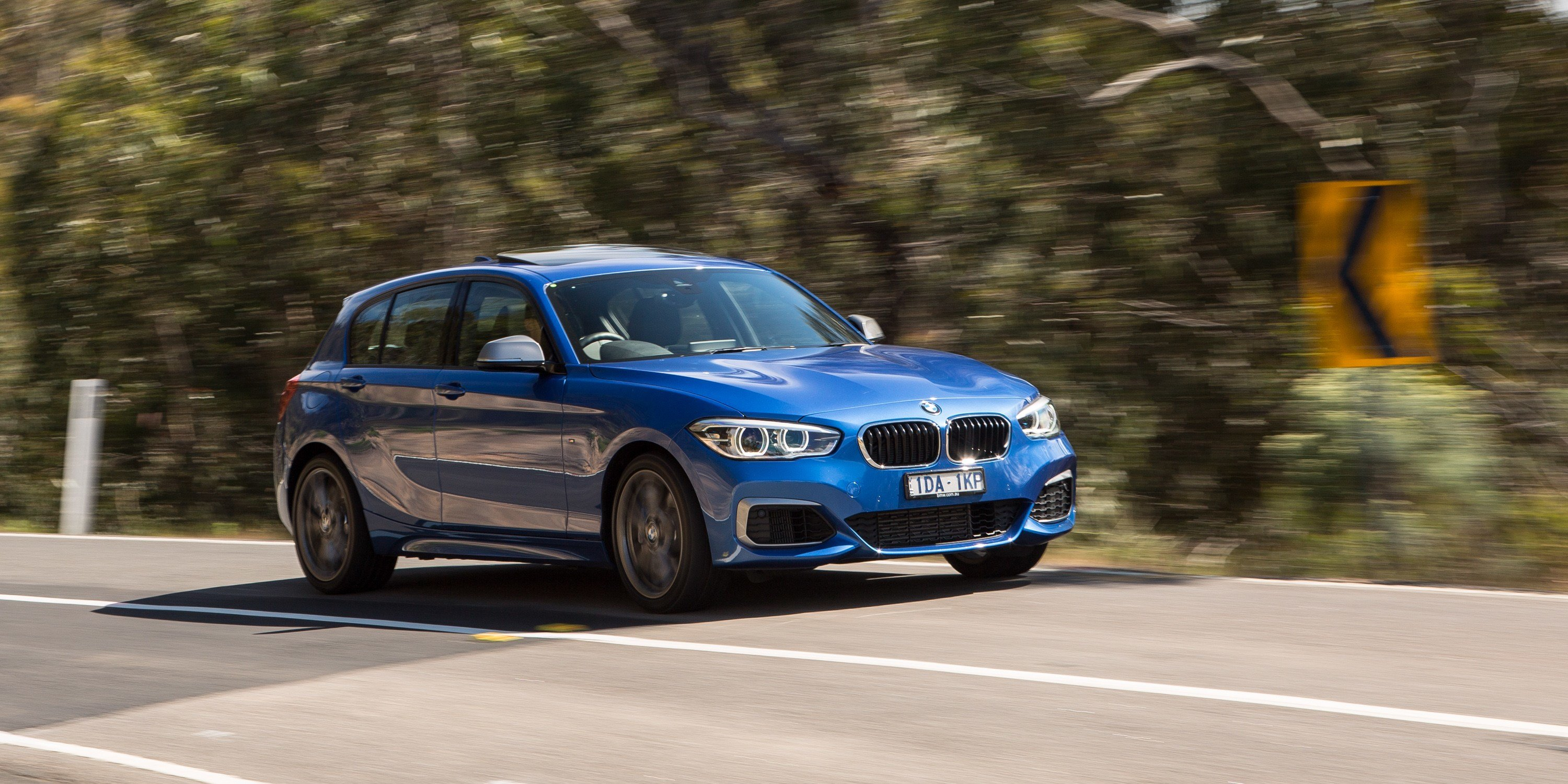 Latest 2016 Bmw M135I Review Photos Caradvice Free Download