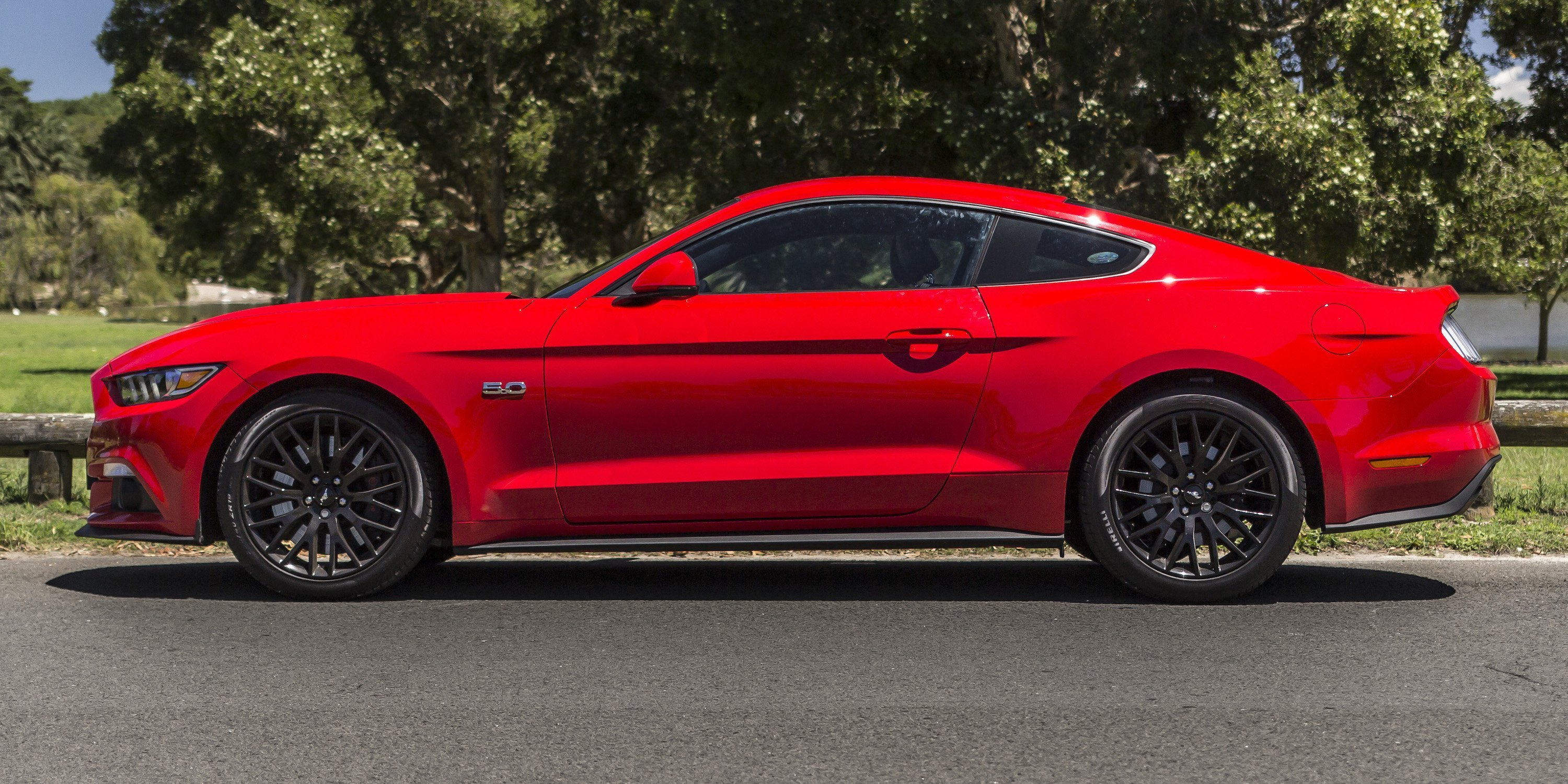 Latest 2016 Ford Mustang Gt Review Photos Caradvice Free Download
