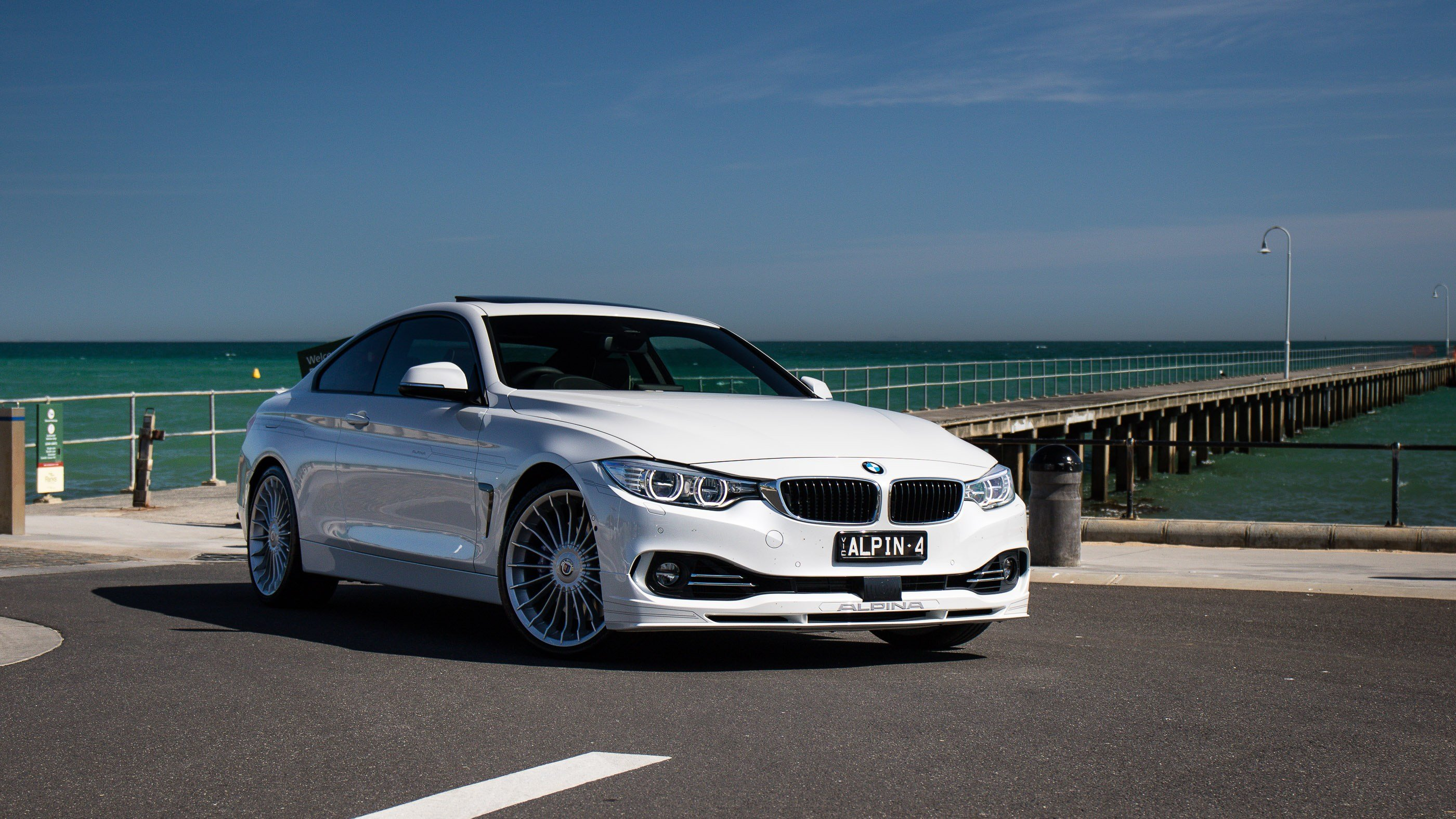 Latest 2017 Alpina B4 Biturbo Review Photos Caradvice Free Download