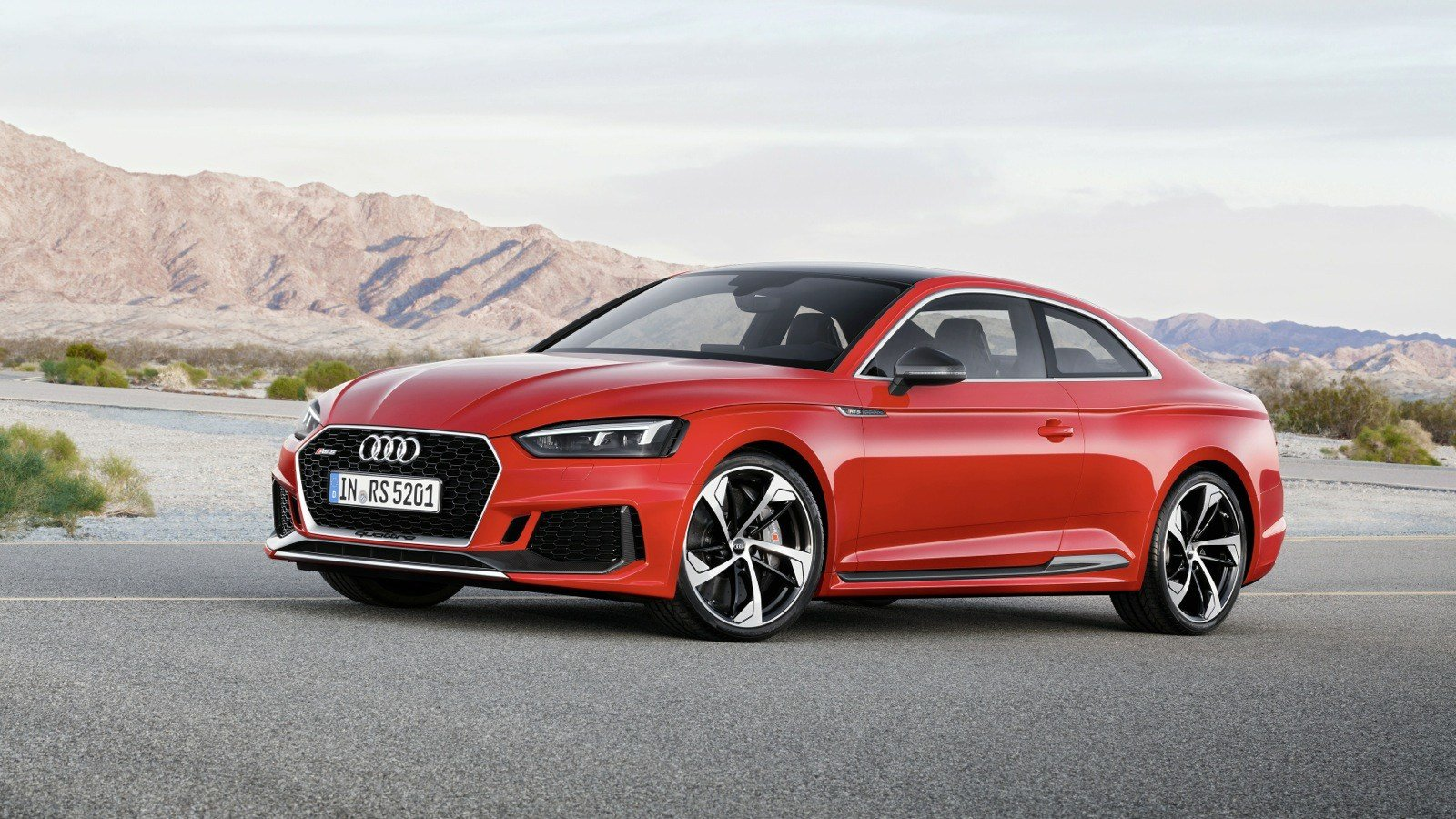Latest 2017 Audi Rs5 Coupe Revealed Photos Caradvice Free Download