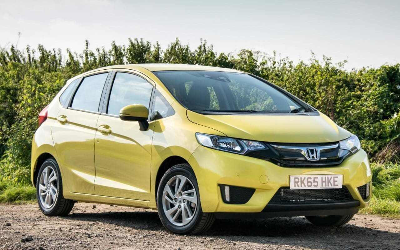 Latest Honda Jazz Review The Best Small Car On Sale Free Download
