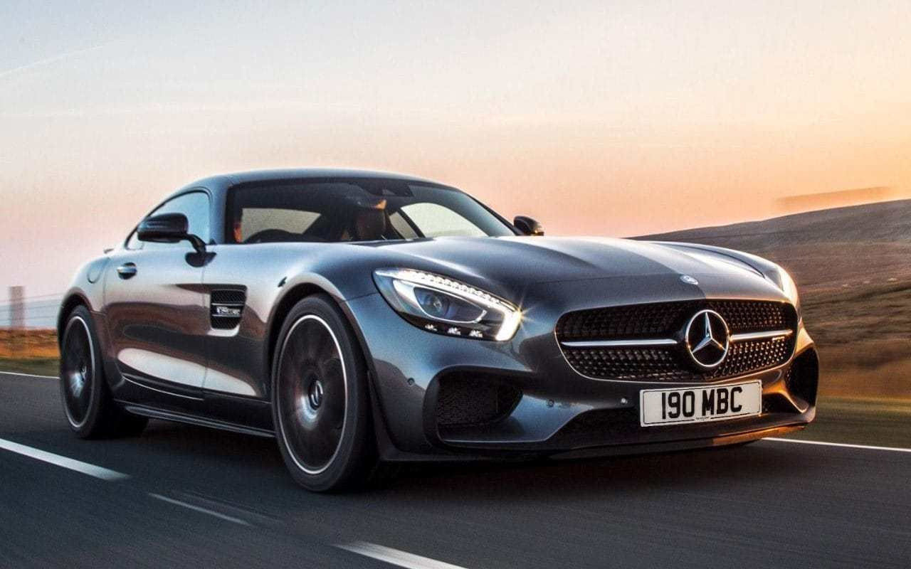 Latest Mercedes Amg Gt Review Free Download