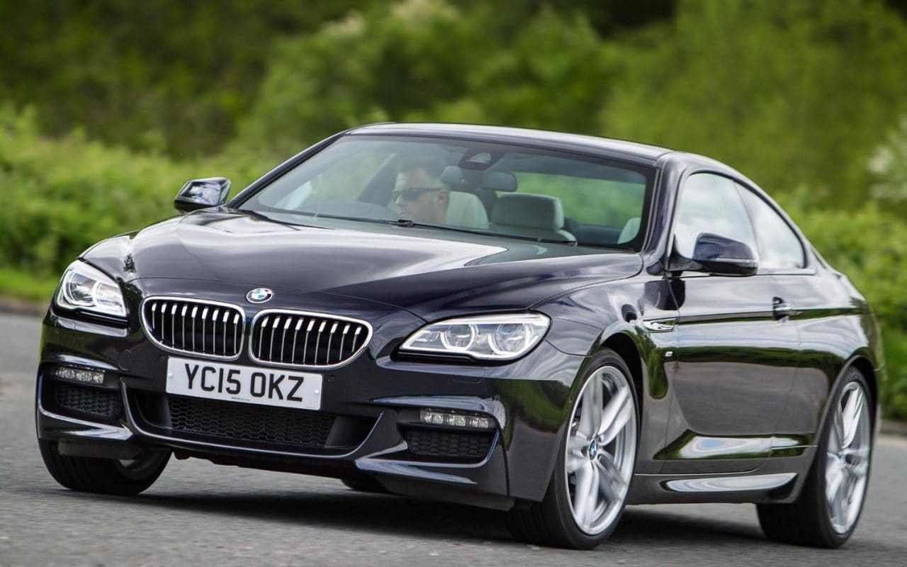 Latest Bmw 6 Series Coupé Review Better Than A Porsche 911 Free Download