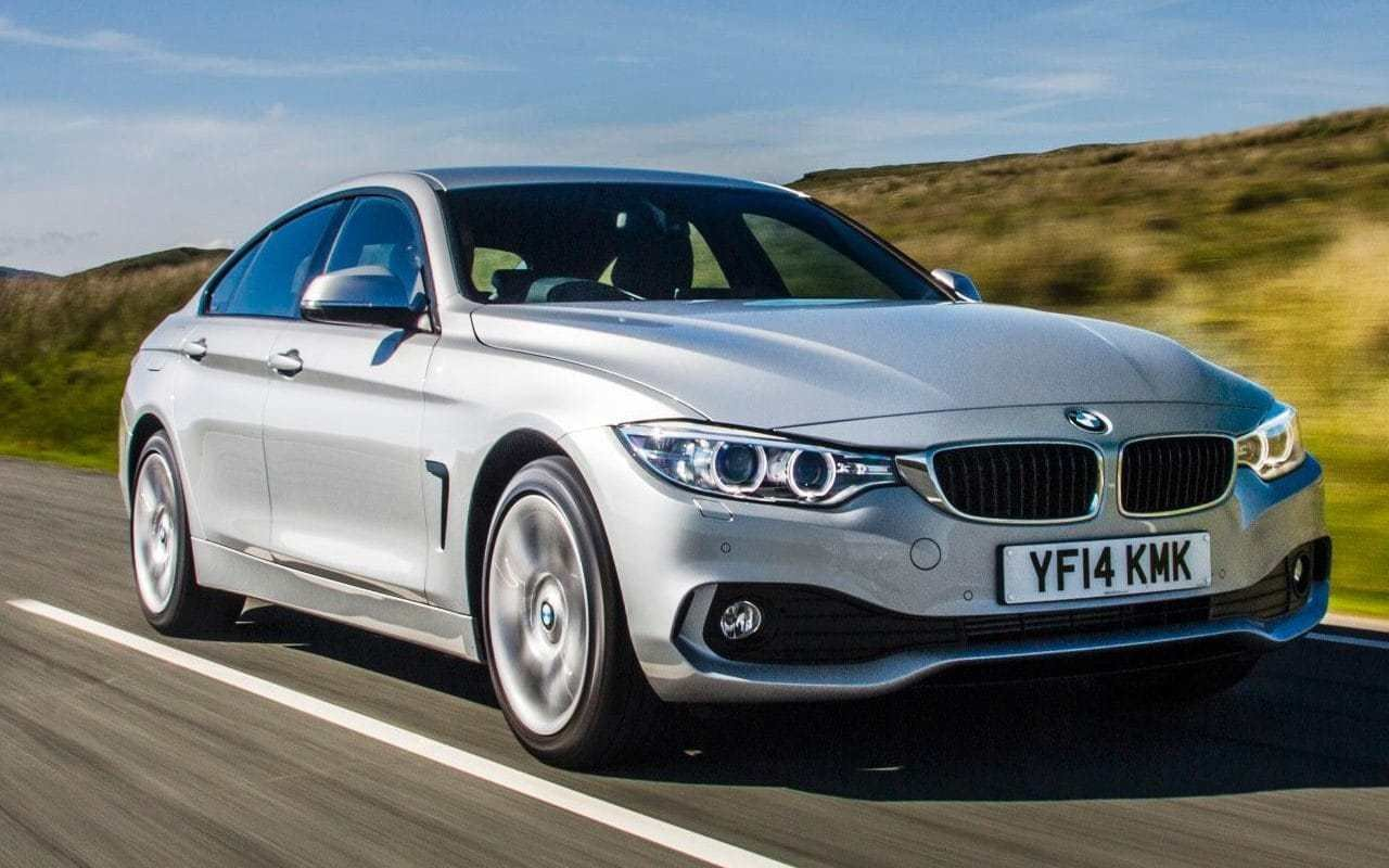 Latest Bmw 4 Series Gran Coupe Review Free Download