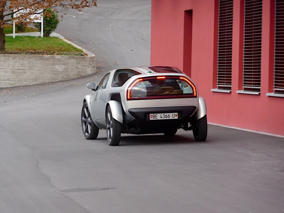 Latest Swiss Ev Firm Pitches Investors On The Niche Mindset The Free Download