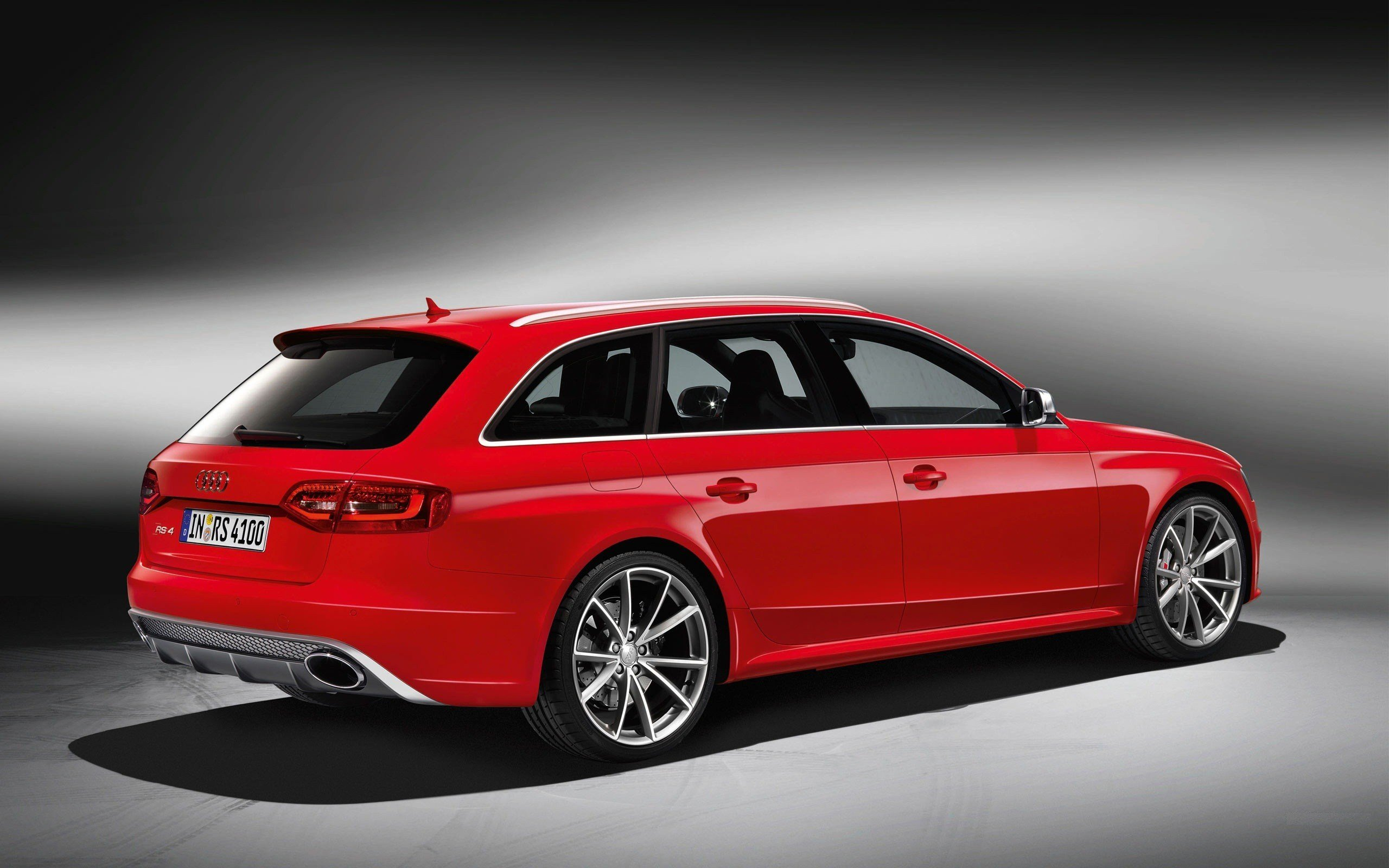 Latest Red Cars Avant Vehicles Sports Cars Audi Rs4 Wallpaper Free Download