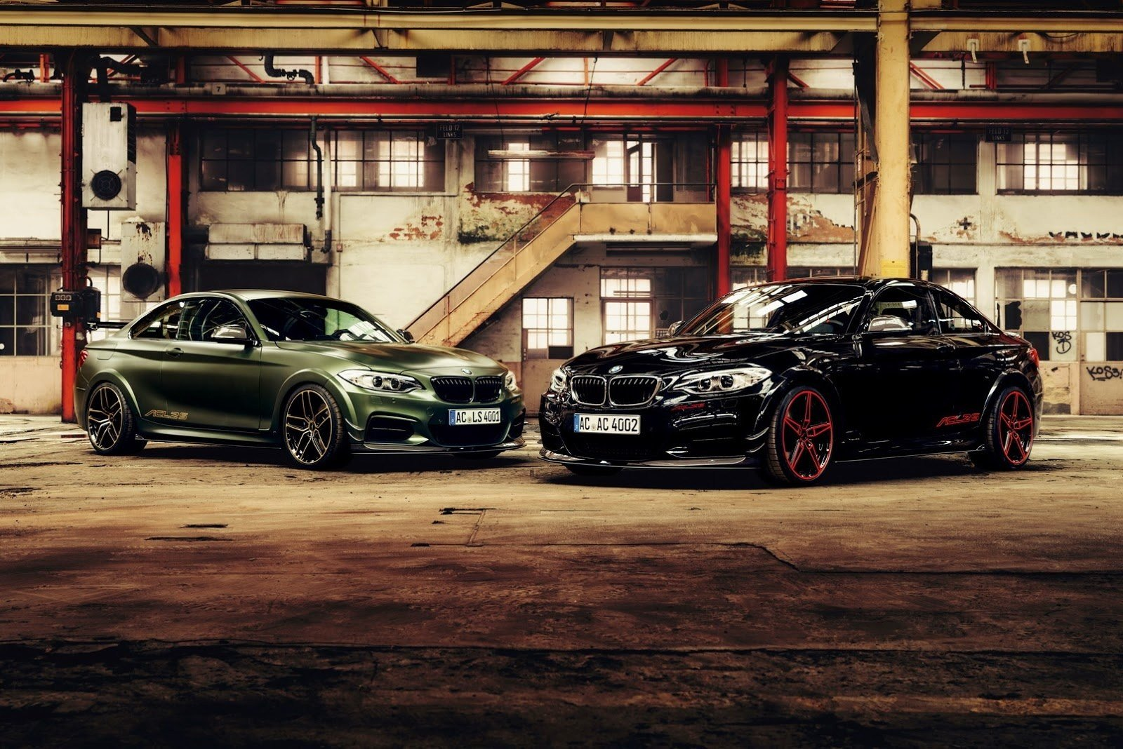 Latest Ac Schnitzer Bmw M240I Cars Acl2S Cars Modified Wallpaper Free Download