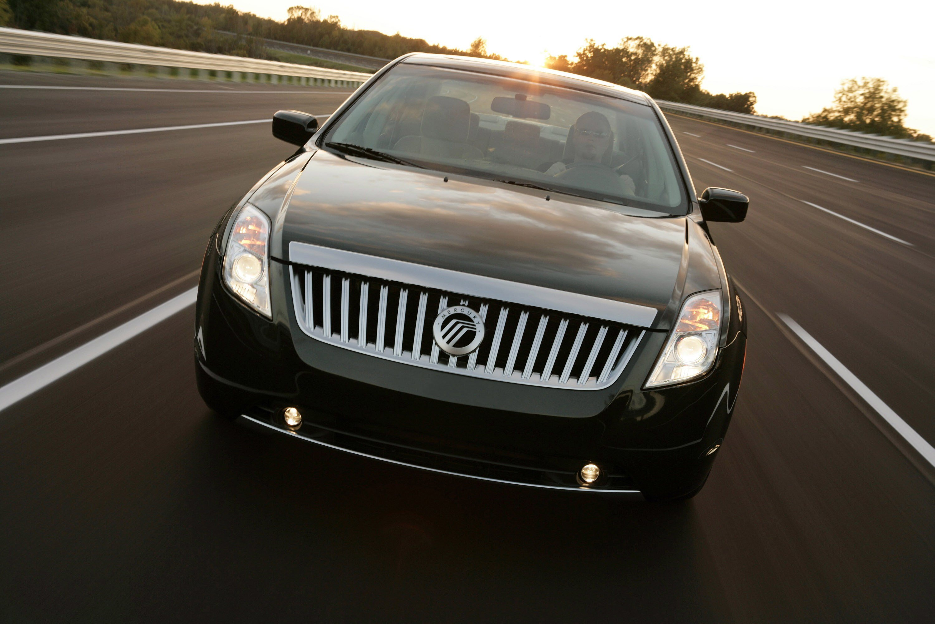 Latest 2010 Mercury Milan Picture 10854 Free Download