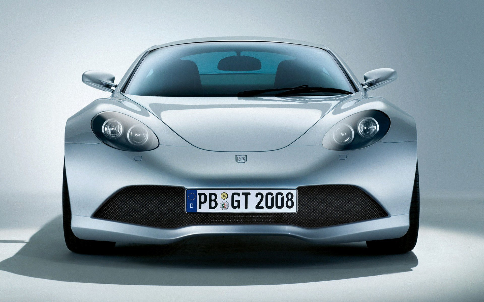 Latest 2008 Artega Gt Wallpapers And Hd Images Car Pixel Free Download
