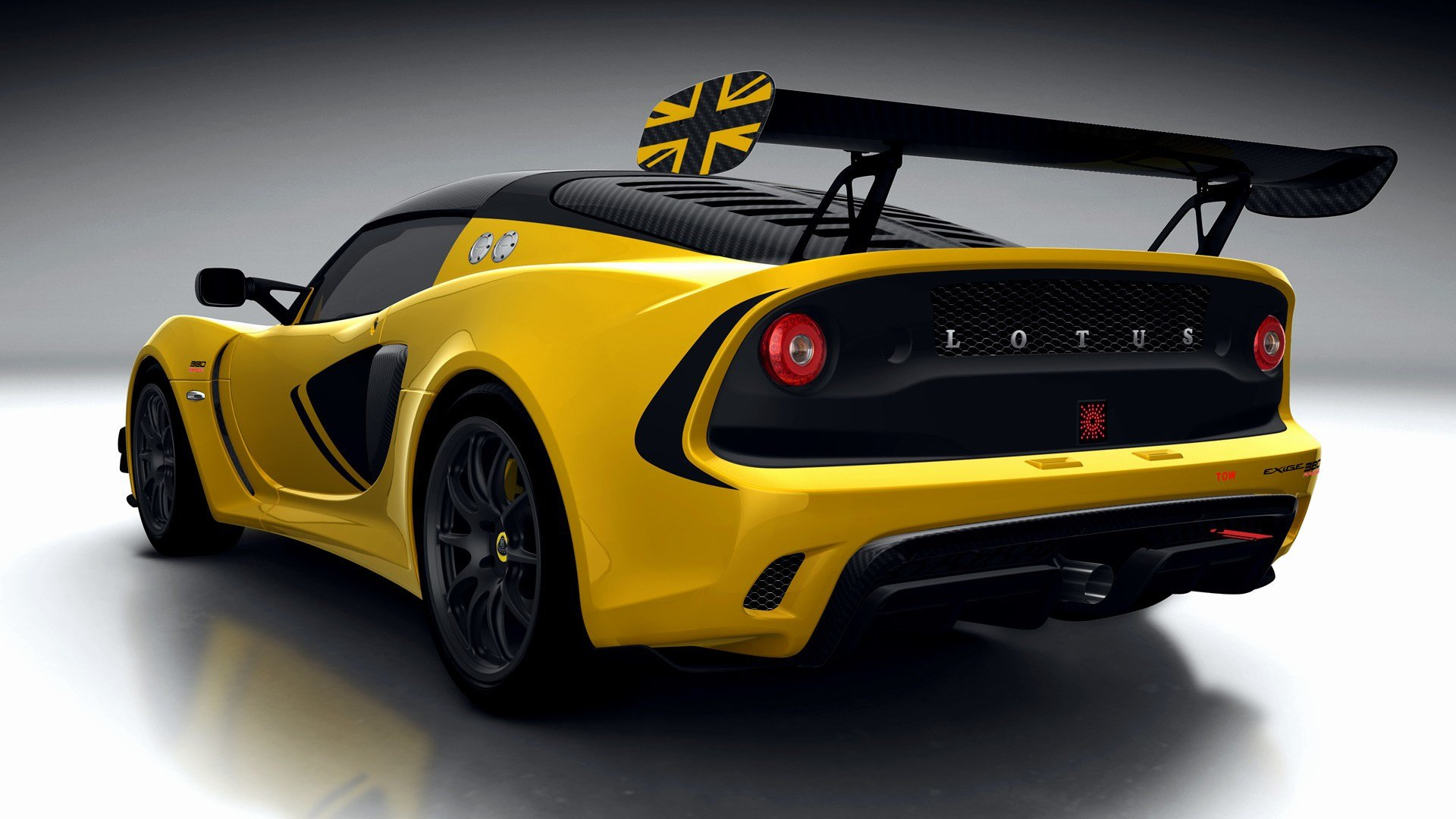 Latest 2017 Lotus Exige Race 380 Wallpapers And Hd Images Car Free Download