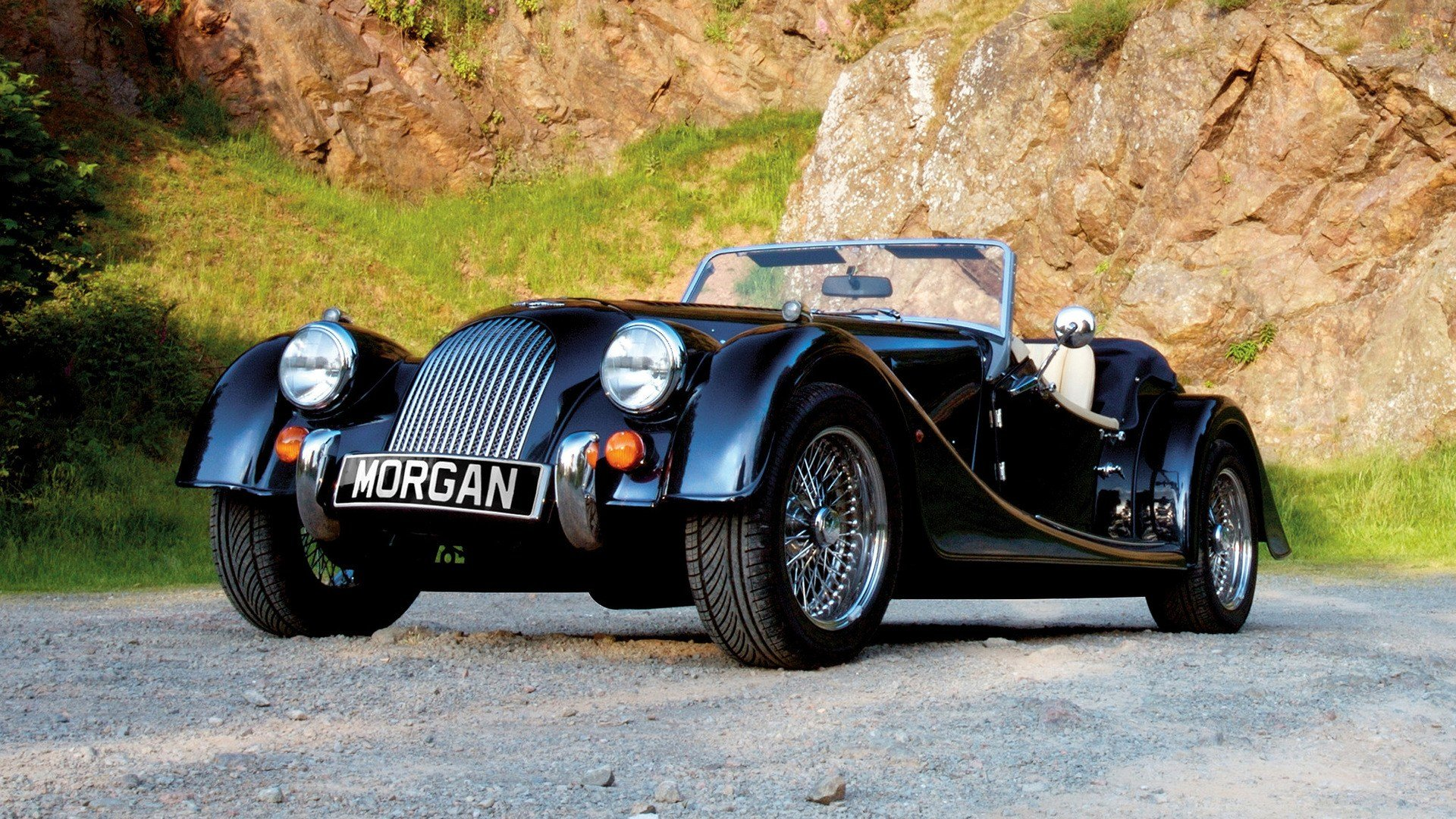Latest 2004 Morgan Roadster Wallpapers And Hd Images Car Pixel Free Download