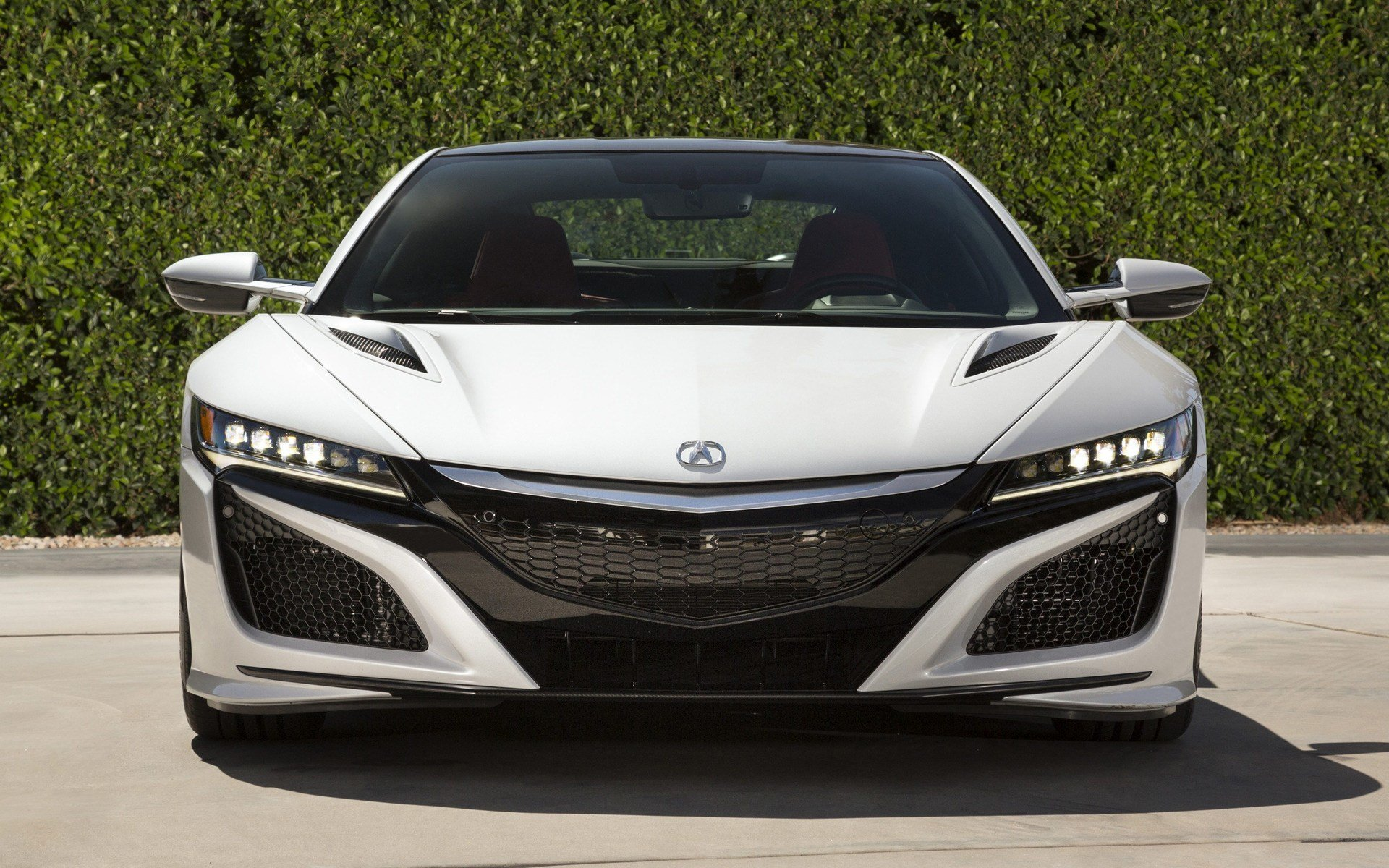 Latest 2017 Acura Nsx Wallpapers And Hd Images Car Pixel Free Download