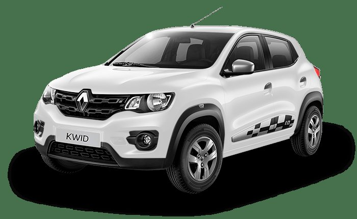 Latest Renault Kwid Ice Cool White Carspiritpk Free Download