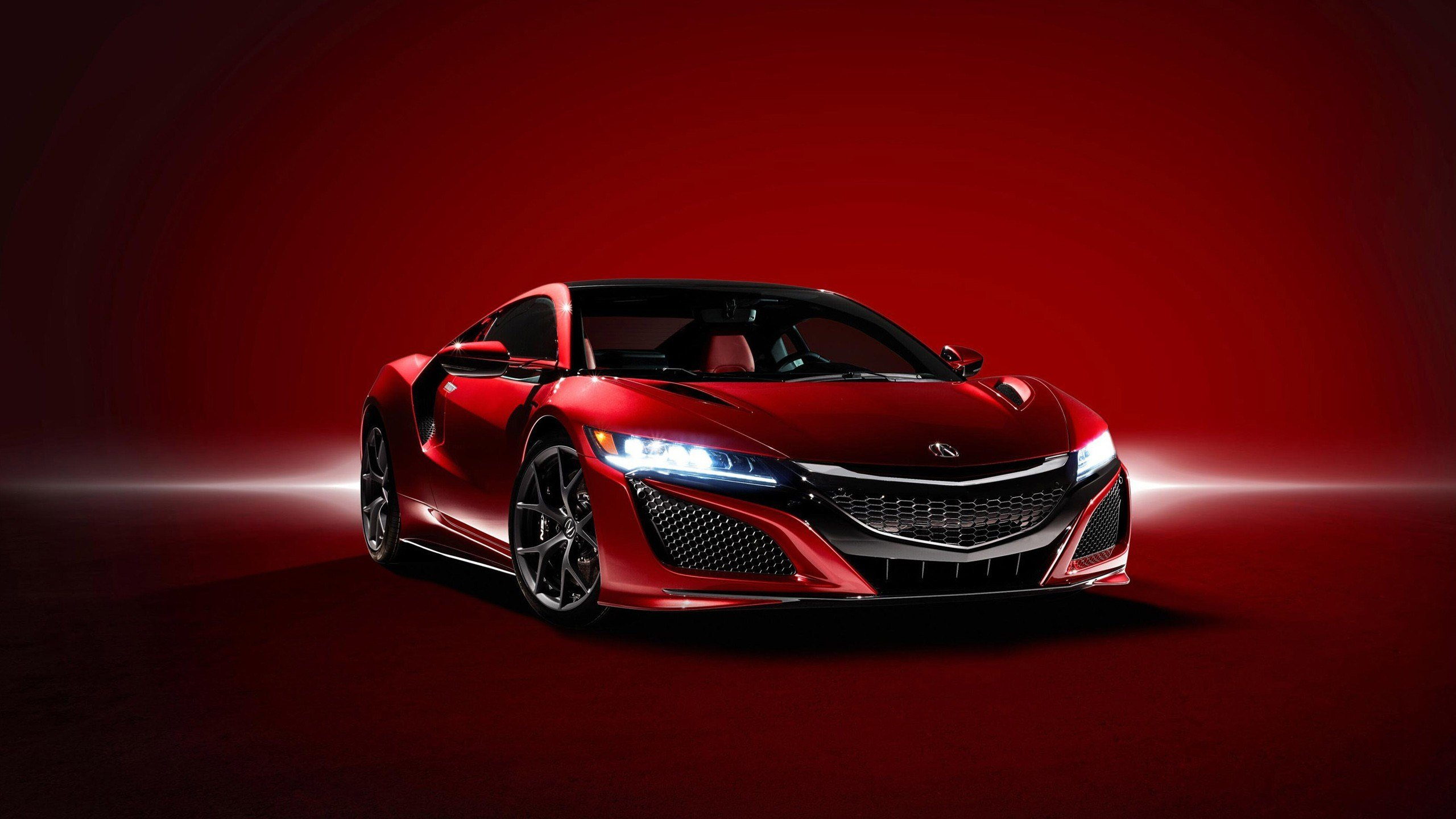 Latest 2016 Acura Nsx Supercar Wallpapers Hd Wallpapers Id 14555 Free Download