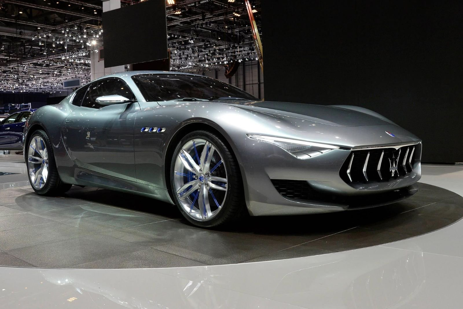 Latest Alfieri Concept Car The Car Anticipating The Future Free Download