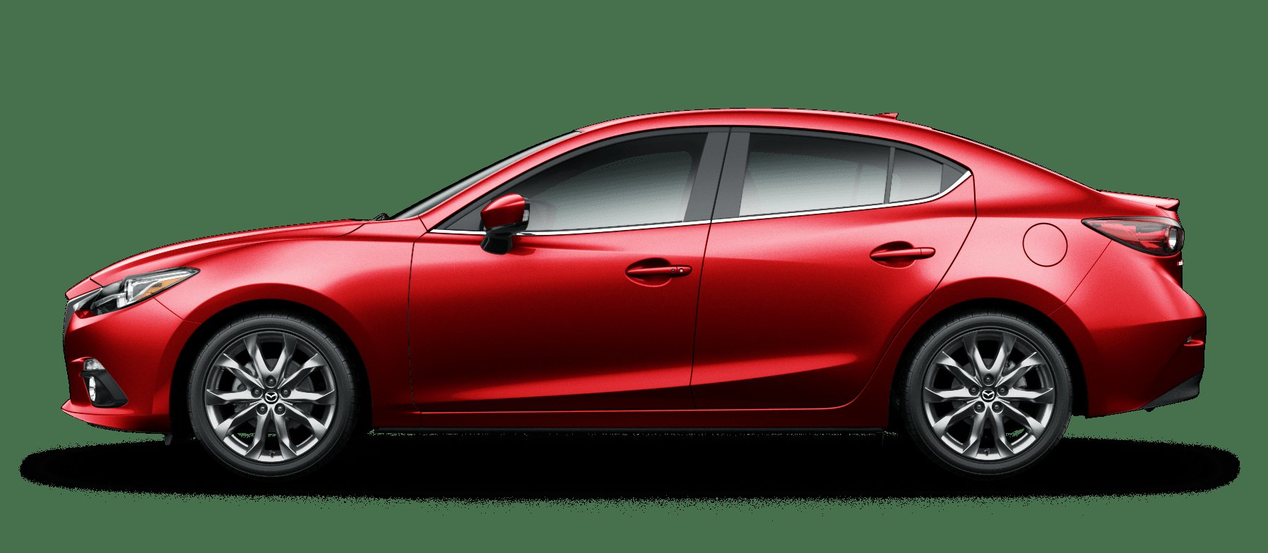 Latest Mazda3 Gallery Free Download