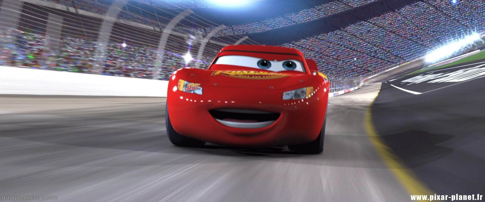 """Latest Quotes From """"Cars"""" Pixar Planet Fr Free Download Original 1024 x 768"""