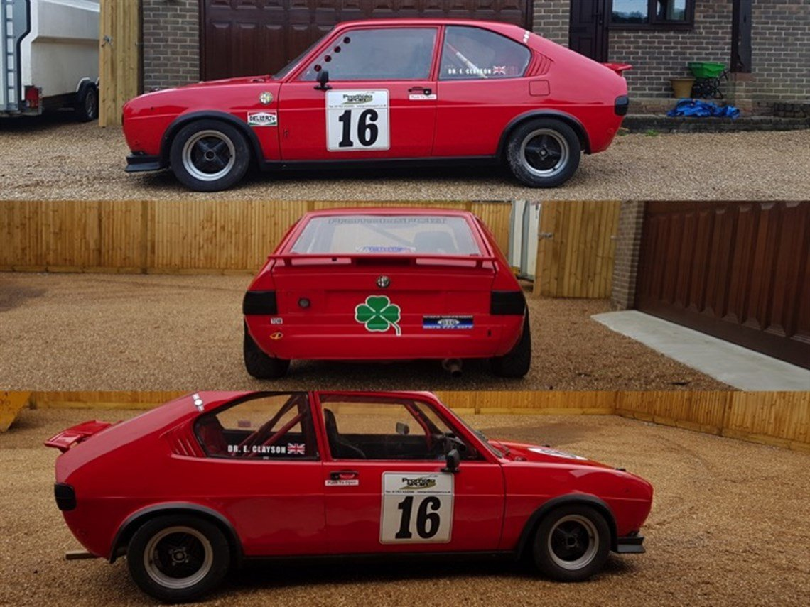 Latest Racecarsdirect Com Alfa Romeo Alfasud Race Car Will Be Free Download