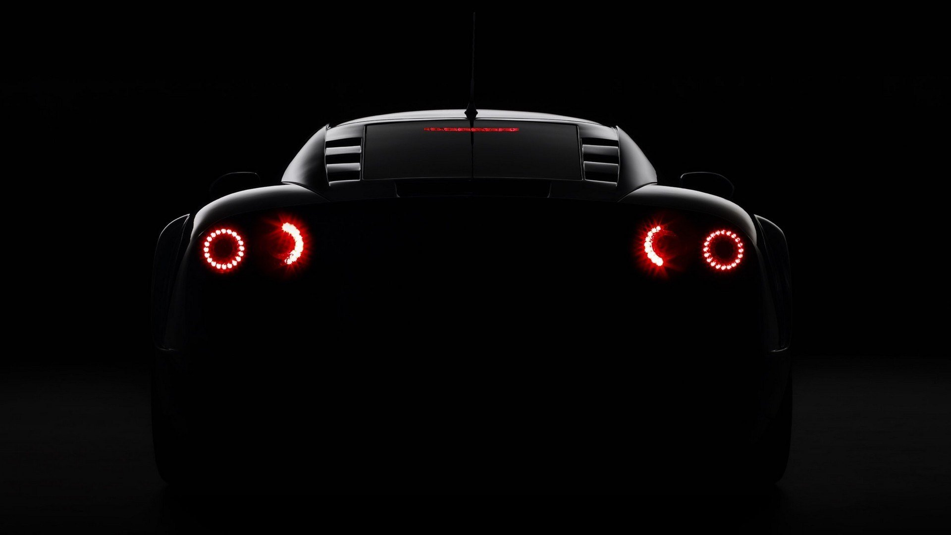 Latest Car Bugatti Veyron Lights Wallpapers Hd Desktop And Free Download