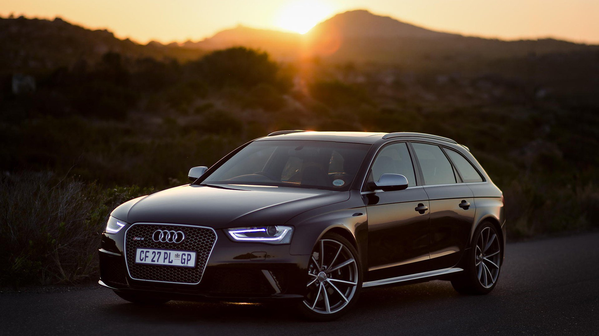 Latest Audi Cars Wallpapers Full Hd Free Download