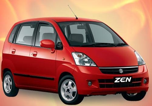 Latest Maruti Suzuki Zen Things And Facts You Didn T Know Free Download