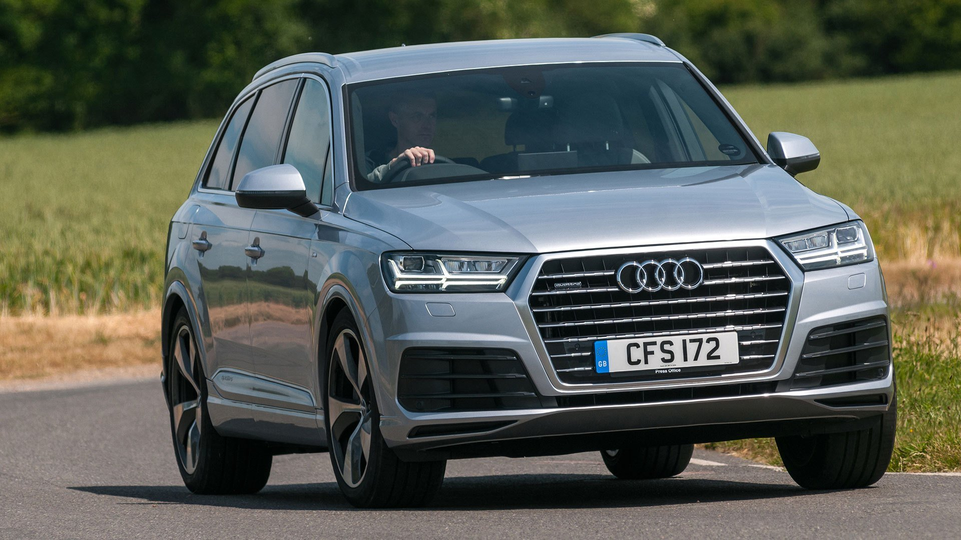 Latest Find Used Audi Q7 Cars For Sale On Auto Trader Uk Free Download