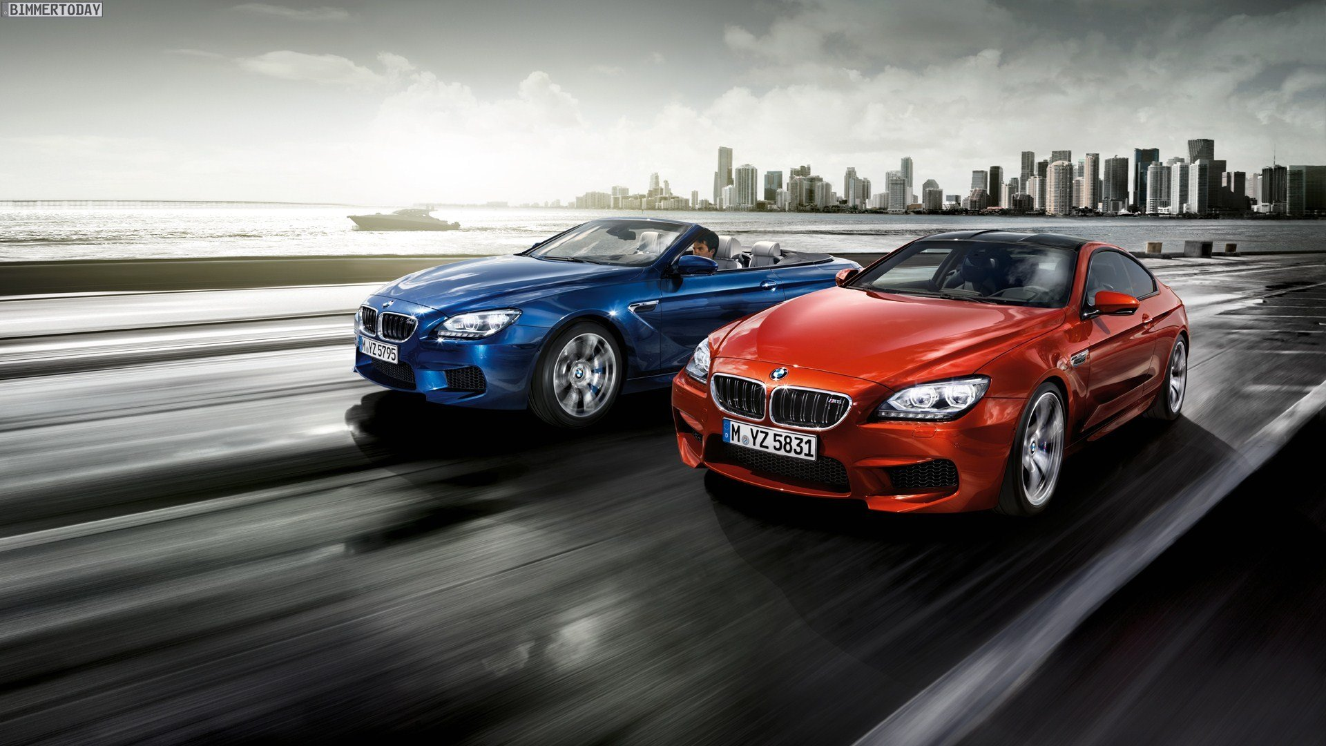Latest Bmw Wallpapers Bmw M Coupe And Cabriolet Bmw M Photo Free Download