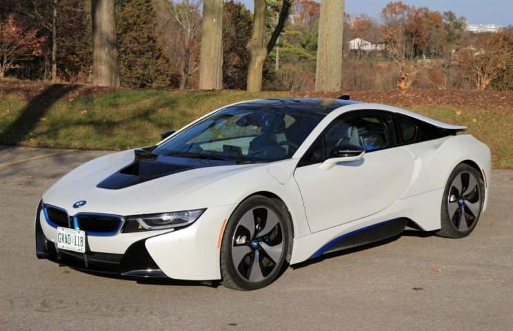 Latest Supercar Review 2017 Bmw I8 Driving Free Download