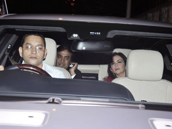 Latest Cars Owned By Mukesh Ambani Car Collection Of Mr Mukesh Free Download