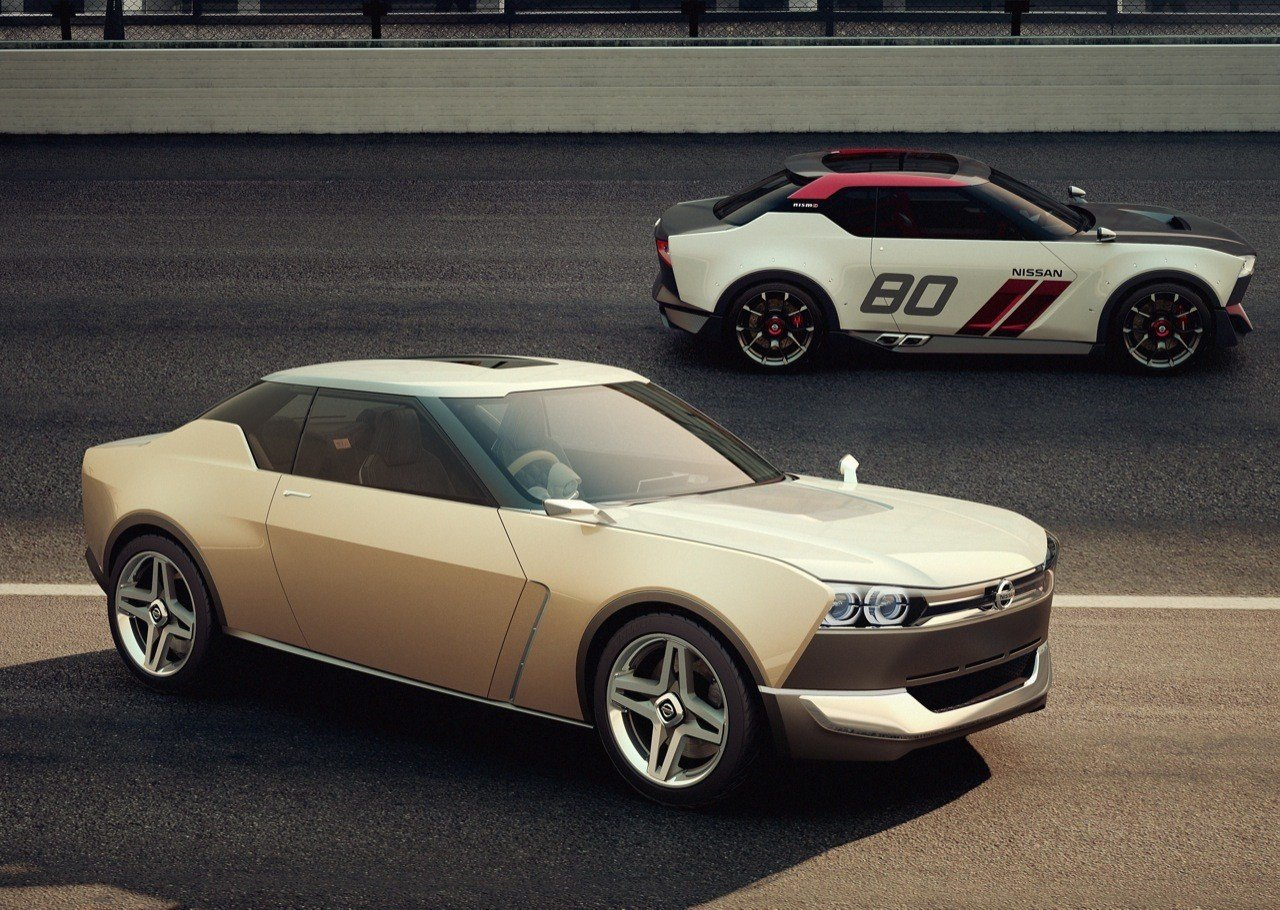 Latest Nissan Idx Freeflow Photo Gallery Autoblog Free Download