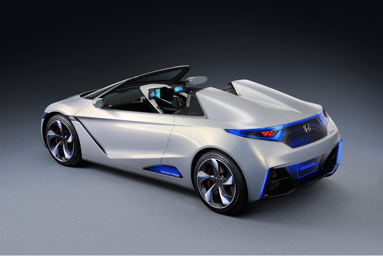 Latest Honda Ev Ster Headed For Production Autoblog Free Download