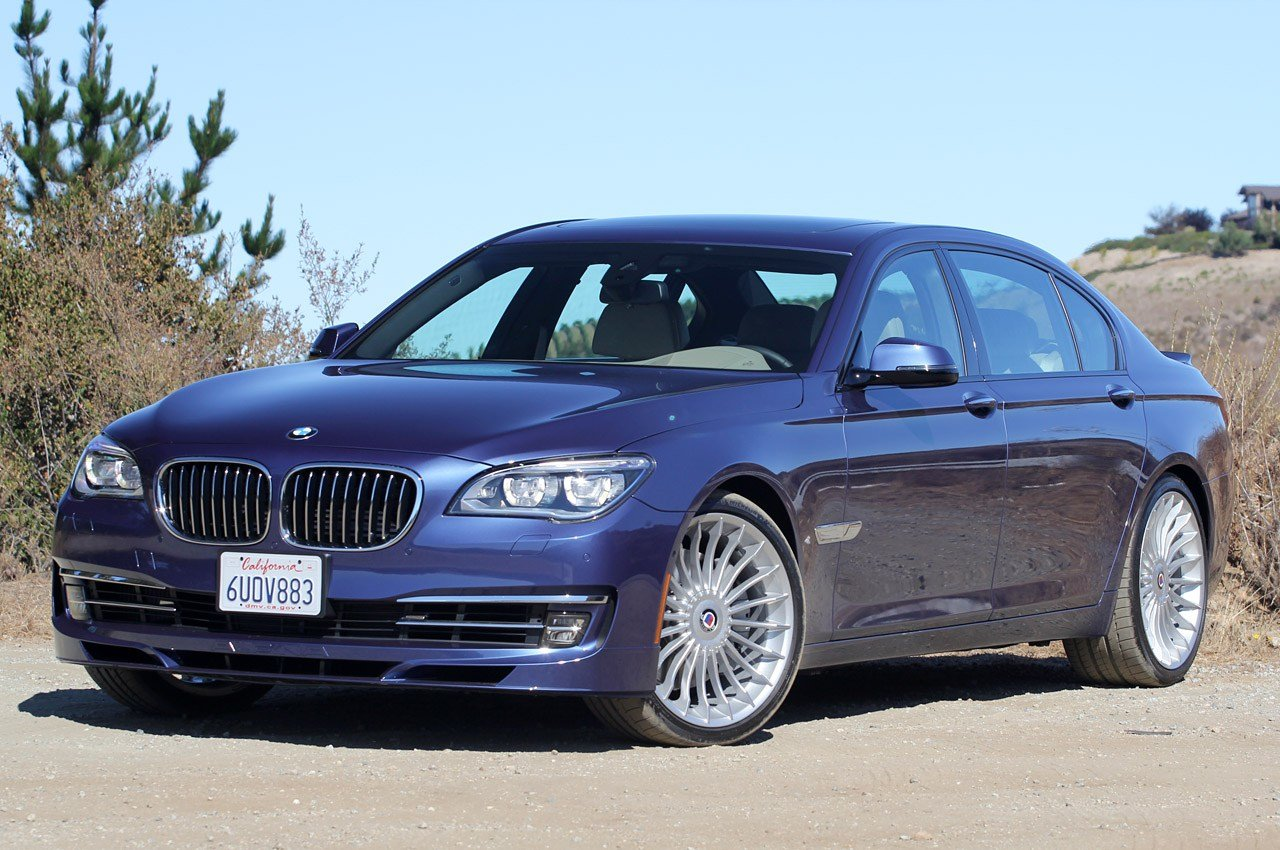Latest 2013 Bmw Alpina B7 Autoblog Free Download