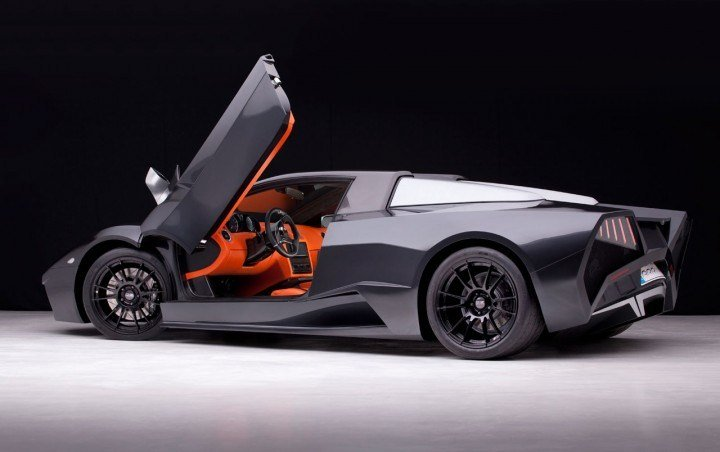 Latest Arrinera Launches The First Polish Supercar Car Body Design Free Download